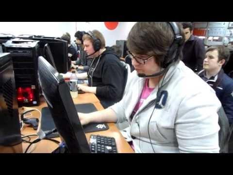 Plekhanov CUP 2013: MTE vs. Wintro