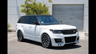 2014 Range Rover Sport | Car Review