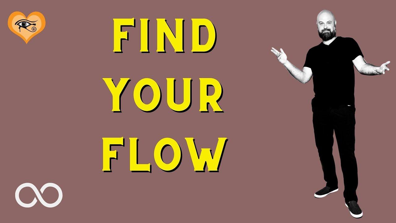 Defining & Refining Your Process - Finding Spiritual Flow