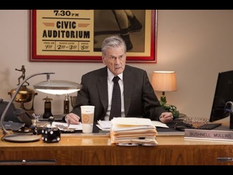 Don Murray on Marilyn Monroe and Twin Peaks - July 2017