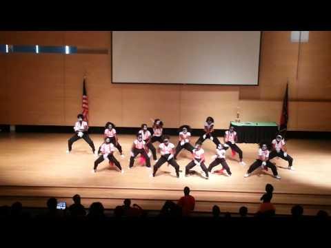 Destruction Dance Squad 1st Place Omaha, Nebraska