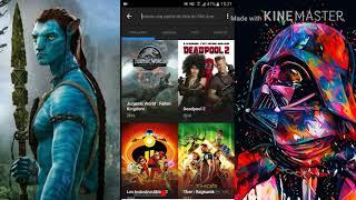 -Tuto- Comment regarder des films sur son appareil Android