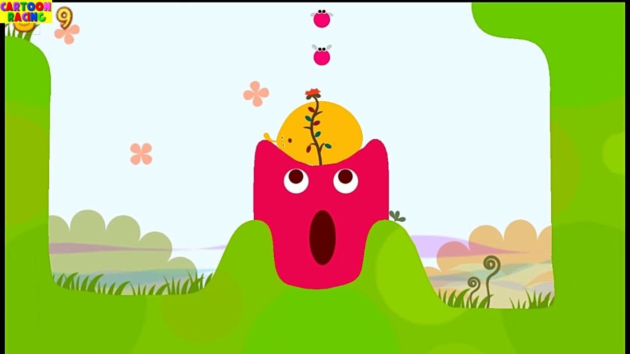 Loco Roco Funny PSP Game for Kids