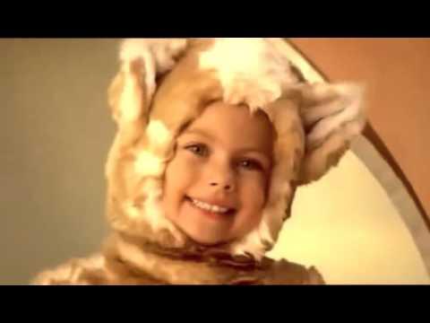 Реклама Киндер-Сюрприз всегда дарит радость - Мое Солнышко - Мой зайка New  2016!