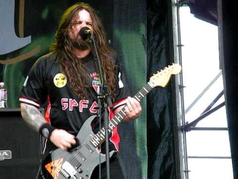 Sepultura (live) - Volt festival 2009