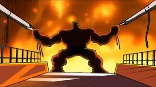 Мстители: Величайшие герои Земли - Опаснейший хищник - Сезон 2 Серия 21 | Marvel