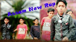 DURNITI-NEW RAP SONG (HINDI -ASSAMESE RAP SONG) AKIF -GLP)