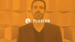 Premiere: Fluxion @ Home Live | BE-AT.TV