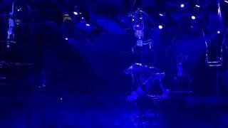 Шоу Запашных Хозяйка Мертвого озера  -  В пещере у Кощея