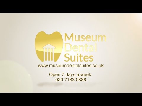 Emergency Dentist London | 24/7 Dental Care | Museum Dental