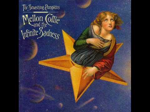 Smashing Pumpkins - Cupid De Locke