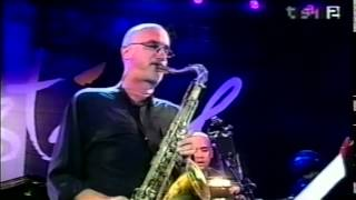 Brecker Brothers Acoustic Band – Freefall