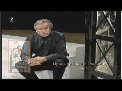 Lenjingradska Pravda - Ranko Radović - Antologija kuća