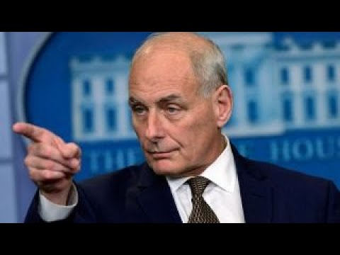 John Kelly says Cuba could stop diplomat attacks