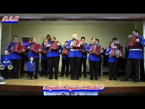 Ardarragh Accordion Band @ Zacchaeus Outreach Project Cultural Event