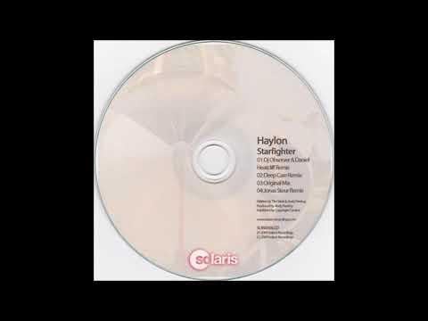 Haylon - Starfighter (Jonas Steur Remix)