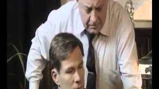 Однажды в Ростове 12 серия Криминальная Сага Драма