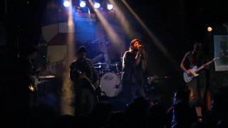 lost dogs tributo a pearl jam rearviewmirror 21 08 2010 argentina