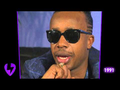 MC Hammer: On God and Family (Interview - 1991)