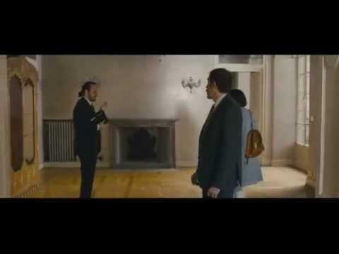 Il comandante e la cicogna - Clip 2 Ita - Sceglilfilm.it