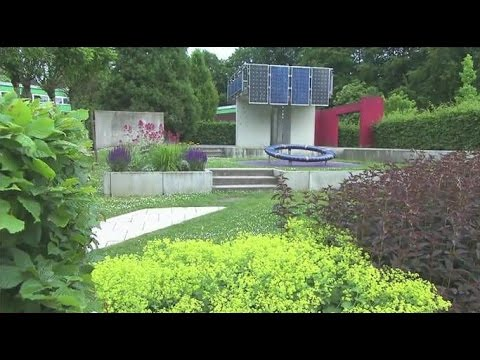 Gartengestaltung kleine traumg rten youtube for Gartengestaltung youtube