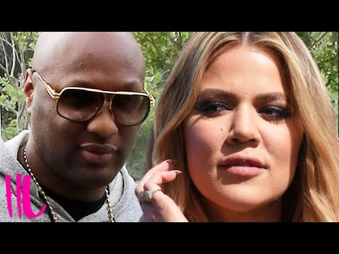 who lamar odom dating now