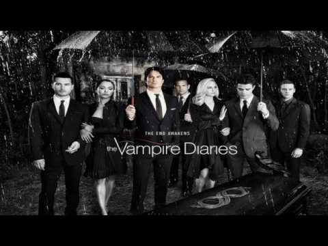 The Vampire Diaries 8x16 Music (Finale) The Fray - Never Say Never