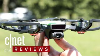 DJI Spark is all the camera drone most people will ever need
