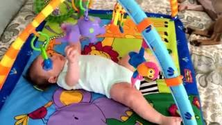 Baby Gym Play Mat from Tiny Love
