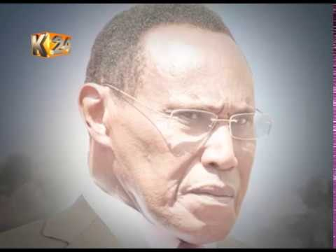 Residents of Kajiado County reeling from effects of drought that has ravaged semi-arid county
