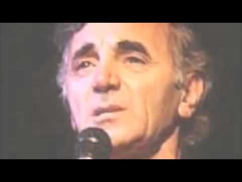 La Yiddishe Mama by Charles Aznavour   YouTubevia torchbrowser com mp4
