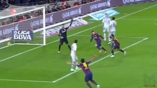 MSN Great Celebration vs  Atletico Madrid
