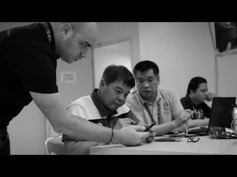 INTERPOL Major Event Support Team (IMEST), ASEAN Summit 2017, Manila, Philippines