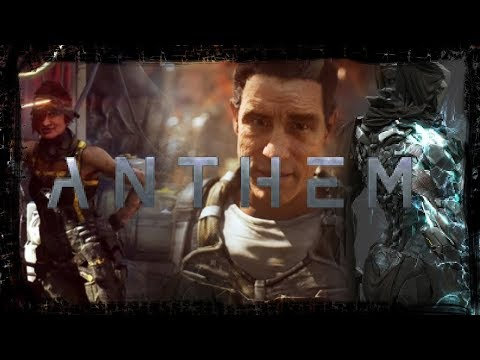 ANTHEM: Why I'm Worried (Spoilers it's EA)