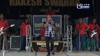 Nasi Menjadi Bubur - Dangdut Pantura Rakesh Swarra Live Pananggapan Brebes