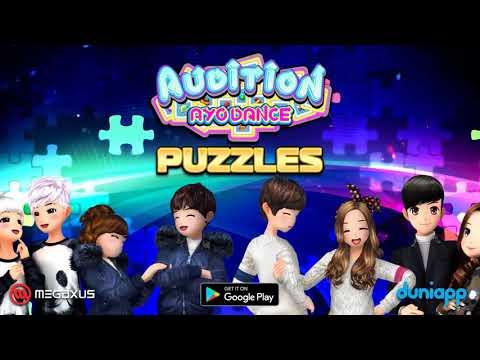 Ayodance puzzle
