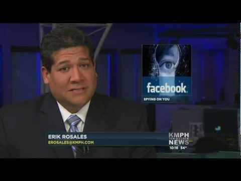 Social Media Mining: Spying On You