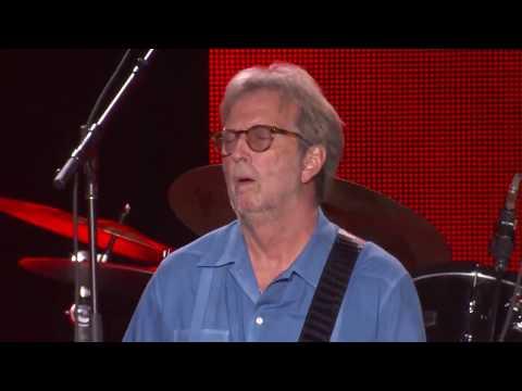 I Shot the Sheriff - Eric Clapton HD Live at the Forum LA 2017