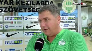 SportTV: Fradi - MKS Lublin értékelések