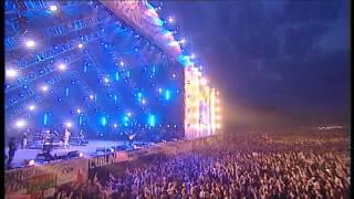 Clawfinger - Rosegrove / Nigger Live Woodstock Festival Poland 2009