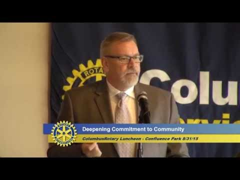 ColumbusRotary: Deepening Commitment to Community & From Charity to Transformation