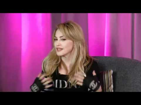 Madonna interview with Jimmy Fallon