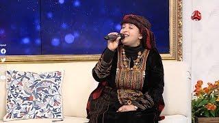 شديت جمال العوالق ليتني عولقي ... بصوت الفنانة نجيبة عبدالله  | لمة حبايب