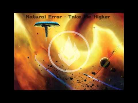 Natural Error -  Take Me Higher