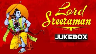Lord Sreeraman - Lord Rama Hindu Devotional Songs in Malayalam - Audio Jukebox