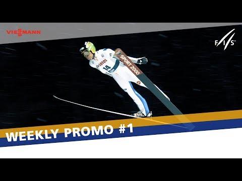 Men's Ski Jumping World Cup kicks off in Wisla  FIS Ski Jumping