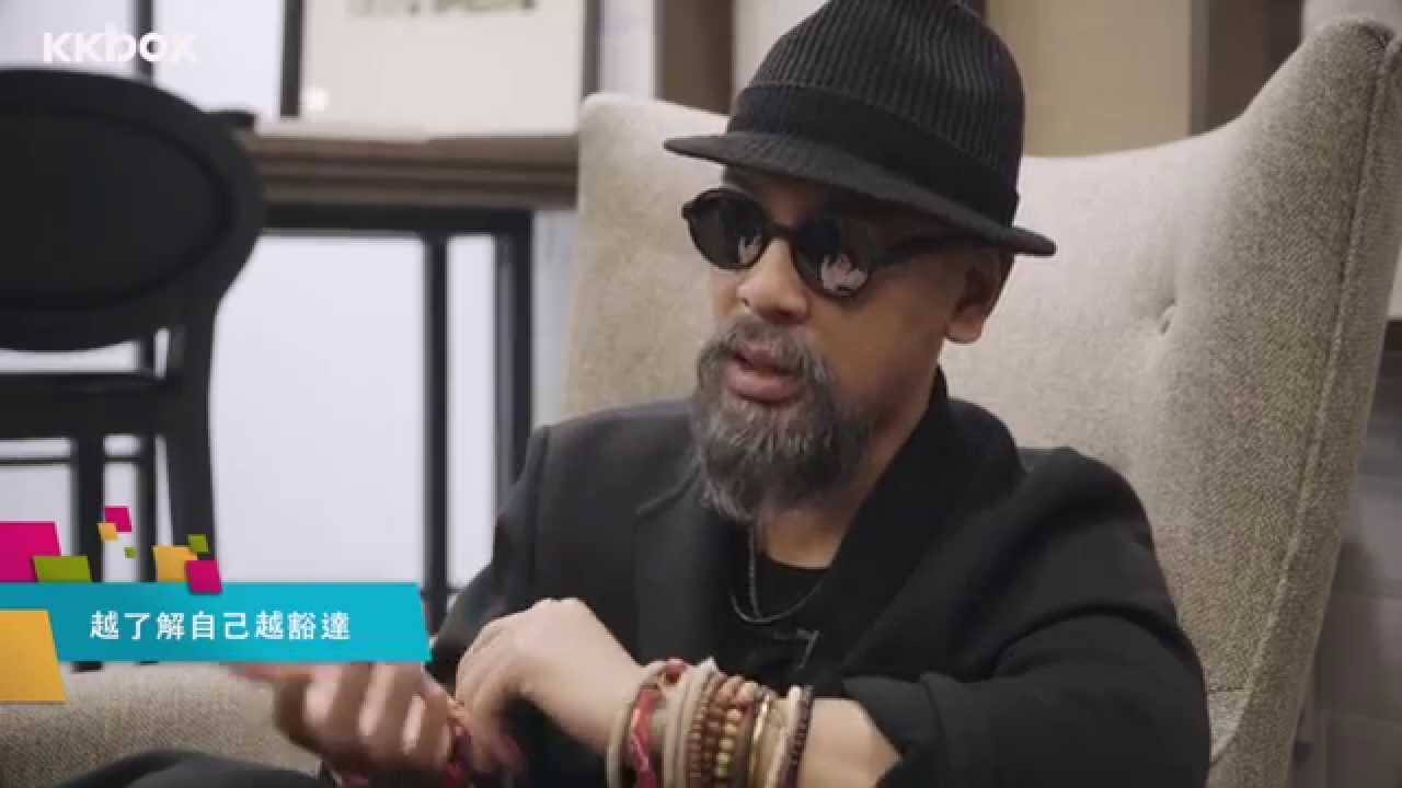 KKBOX專訪麥浚龍(JUNO):了解自己是最大任務 - YouTube