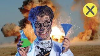 10 inventos que mataron a sus creadores