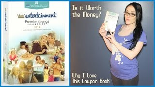 Entertainment Coupon Book - Is it worth it?- How to get it for half the price