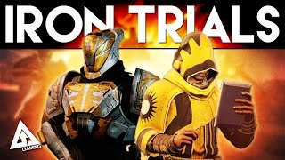Destiny Iron Banner & Trials of Osiris RETURN! | Destiny The Taken King